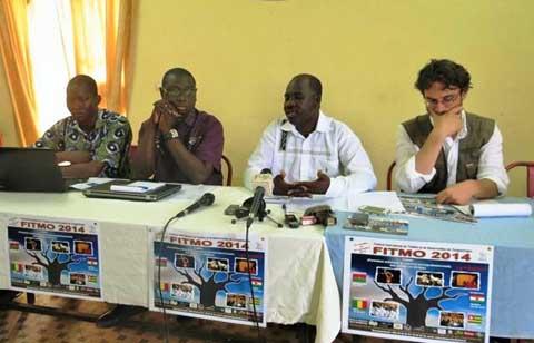 FITMO 2014: L'Art sera en fête si le virus  Ebola ne s'invite pas!