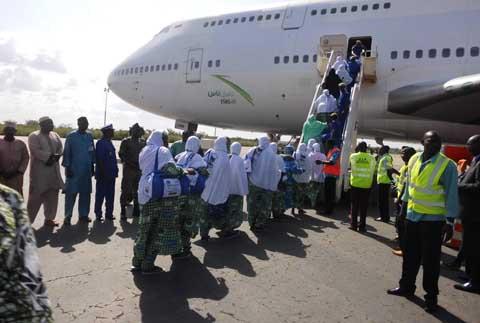 Hadj 2014: 1600 pèlerins partiront de Bobo