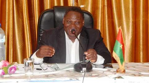 Commune de Dédougou: le Conseil municipal prépare le budget primitif