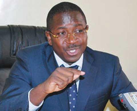 Proposition de loi modificative de l'article 37: Me Guy Hervé Kam s'adresse aux députés du CDP et alliés