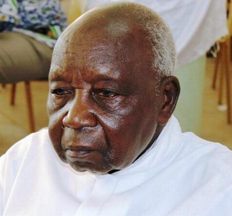 Décès de l'abbé Adolphe Ouédraogo: Adieu à l'ancien secrétaire général de la Conférence Episcopale du Burkina/Niger