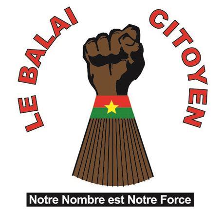 Le Balai citoyen s'insurge contre la répression policière à Djibo