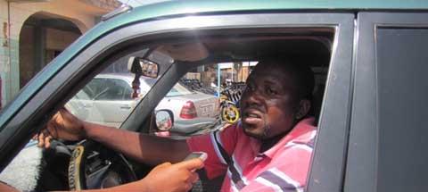Dialogue politique majorité et opposition: Le  point de vue des Ouagalais