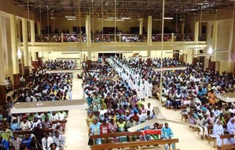 Planifier pour mieux annoncer le Christ: L'Eglise Famille de Dieu au Burkina s'organise