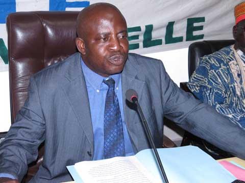 Controverses politiques au Burkina: La Fondation Blaise Compaoré donne de la voix
