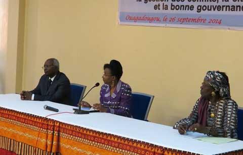 Lutte contre le terrorisme au Burkina: le Projet conjoint CTITF-UNESCO en croisade auprès des populations