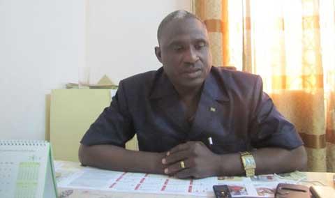 Evariste Kiemtoré: «Toutes les promesses faites aux sinistrés de l'explosion de Larlé ont été tenues»