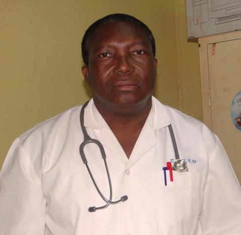 Maladies cardiovasculaires: «la sédentarité, le stress, la pollution environnementale….. en cause» selon le Pr André Samandoulougou
