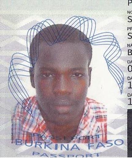 Grand banditisme: la Gendarmerie recherche activement Sidi Mohamed Fayçal Sawadogo Dit ″CHAMPI KILS″