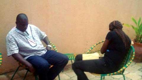 Filature de Simon Compaoré par deux policiers: la Police nationale fait une mise au point