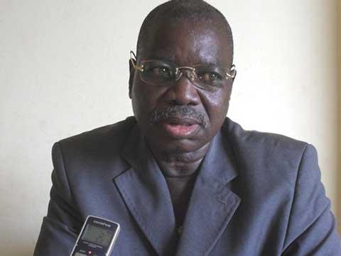 Malick Yamba Sawadogo à propos du dialogue politique en cours: «L'opposition est de bonne foi mais elle craint d'être encore roulée dans la farine»