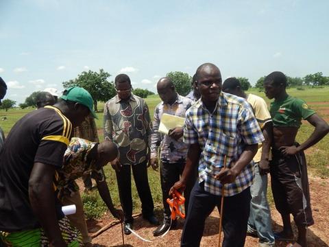 Infrastructures scolaires: La population de Koin se mobilise pour sa troisième école primaire.
