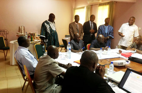 Enseignement supérieur: Les présidents des Universités Publiques veulent harmonier les textes sur le LMD