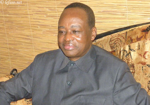 Dialogue majorité-opposition: «Les conditions minimales de son succès ne sont pas réunies», dixit Etienne Traoré