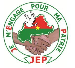 Déclaration de  je m'engage  pour la patrie sur la médiation entre majorité et opposition  en cours au Burkina Faso