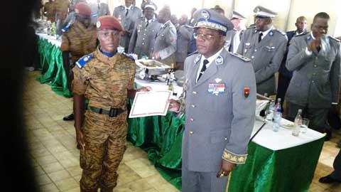Forces Armées nationales: 28 compétences spécialisées en renfort