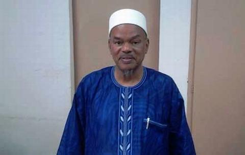 Nécrologie: Hama Arba Diallo n'est plus