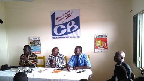 Rentrée de la Ligue des consommateurs du Burkina: sous le signe de la décantation et du dynamisme retrouvé