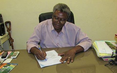 Le Dr Jacques Prosper Bazié sera inhumé ce jeudi