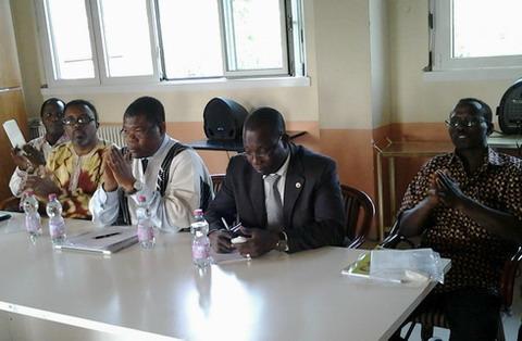 Diaspora: Le consulat général du Burkina à Milan désormais fonctionnel