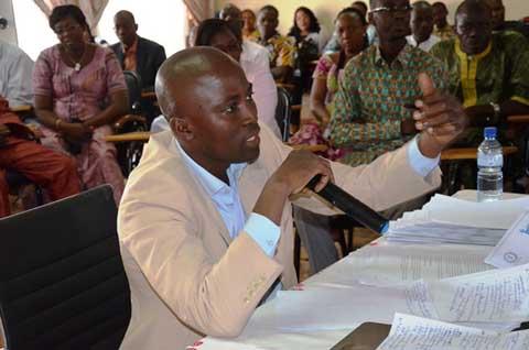 Soutenance de thèse: Lacina Kaboré défriche  la régulation des média à travers les facteurs d'influence et les défis technologiques