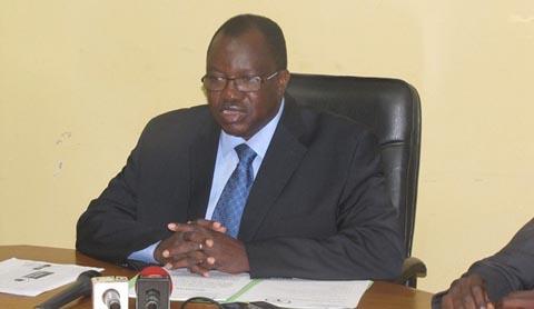 Escroquerie à l'hôpital Yalgado Ouédraogo: Robert Sangaré appelle les usagers à plus de vigilance