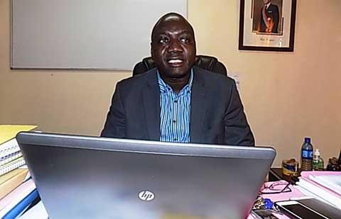 Paul Diabouga, DGESS/ MENA sur la réforme du système éducatif: «Ça ne sert pas à grand-chose de faire uniquement du primaire et s'asseoir»