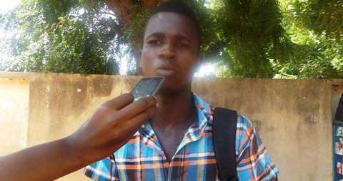 Prix Nobel de la Paix 2014: ce que cela inspire aux élèves burkinabè