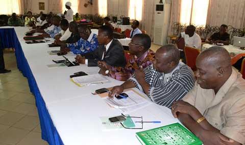 Politique nationale de protection sociale: Les acteurs régionaux s'approprient pour  passer à l'action