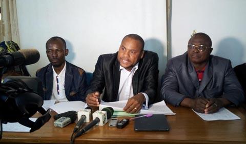 Maître Amédé Yéré, président fédéral de l'UNDD/Hauts-Bassins: «Dire non au sénat est une fronde à la constitution»