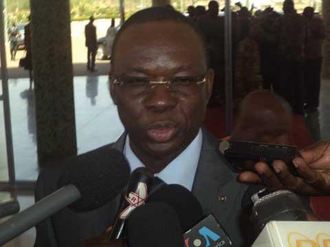 Situation socio-politique nationale: Un conseil des ministres extraordinaire aura lieu le mardi prochain