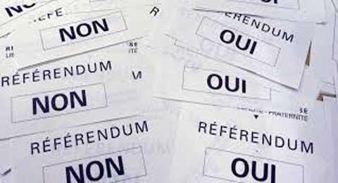 Référendum au Burkina: Quel camp aura eu raison?
