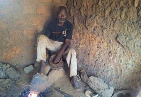 Caste des forgerons de Dioulasso-Ba: «Nous devrons nous moderniser pour continuer à exister»