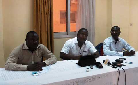 Révision de l'article 37: Des organisations de la société civile invitent à observer «la grève du zèle»