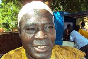 Projet de révision de l'article: des habitants de Ouahigouya apprécient