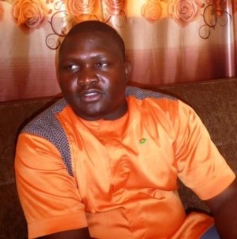 Hamidou Tiemtoré, conseiller juridique et fiscal: Quand la passion de l'entreprenariat permet de réaliser un rêve!