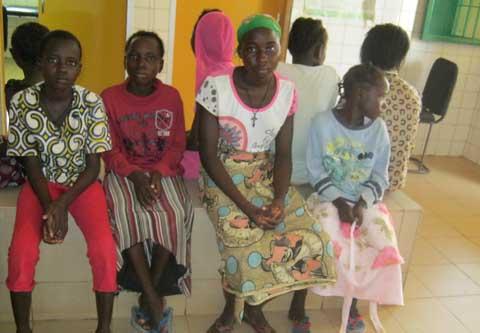Mutilations Génitales Féminines: 36 victimes d'excision, les acteurs crient au scandale