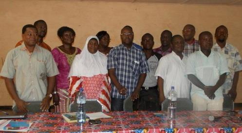 LMB-Benkady: Issa Konaté dirige désormais la section Bobo de l'Amicale des anciens du Lycée municipal de Bobo