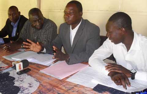 Energie au Burkina: La JED pour une plus  grande implication des journalistes