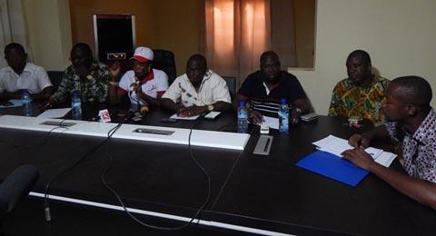 Modification de la Constitution: L'APDC rappelle aux députés qu'ils ne sont pas nommés