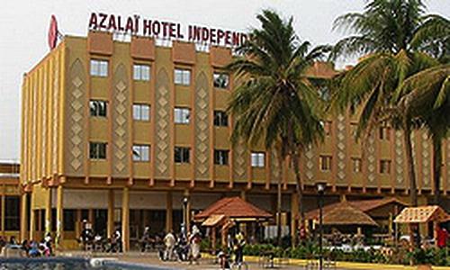 Hotel Indépendance: la directrice dément loger un député ou un homme politique