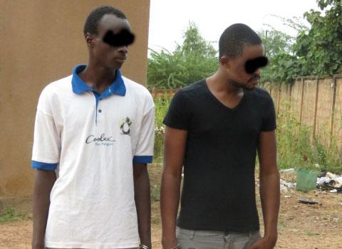 Délinquance au Burkina: Il se faisait passer pour un gouverneur, un commissaire de police…