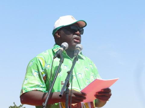 Révision de la constitution: Le Chef de file de l'Opposition invite la population à assister à la plénière de l'Assemblée nationale