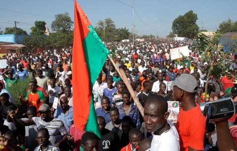 Les coulisses de la journée de désobéissance à Bobo-Dioulasso