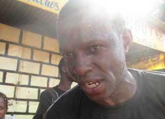 Démission de Blaise Compaoré: Des Bobolais ont jubilé…