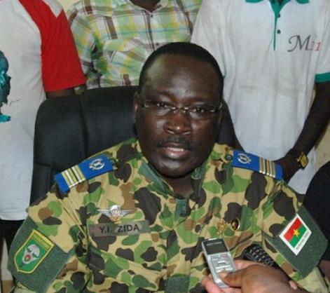 Burkina Faso: De Blaise Compaoré à Yacouba Isaac Zida, trois chefs de  l'Etat en une journée.