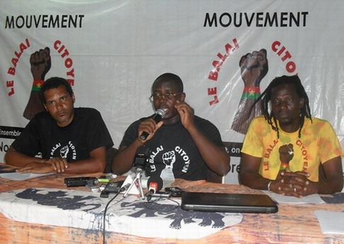 Lieutenant-Colonel Yacouba Zida à la tête de la transition: Le Balai citoyen s'explique, l'opposition crie à une confiscation du pouvoir.