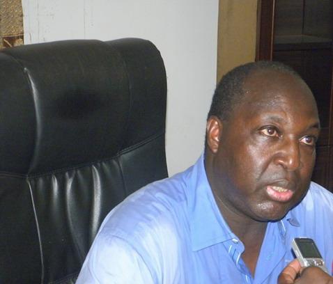 Le chef de file de l'opposition condamne les présidents de transition auto-proclamés