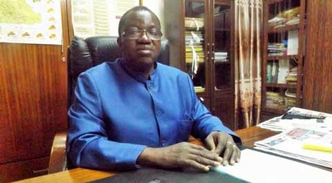 Hôpital Yalgado Ouédraogo: Le directeur général salue la grandeur d'esprit des burkinabè et appelle à l'aide