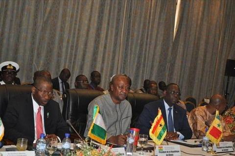 Concertations sur la transition: Accord sur les modalités mais le nom du Président se fait toujours attendre